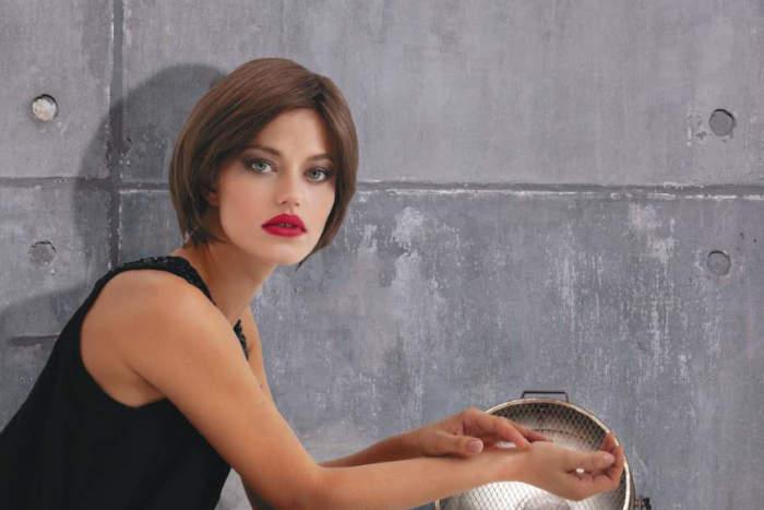 Parrucca Lisa FarcapHair - Massimo Tinelli
