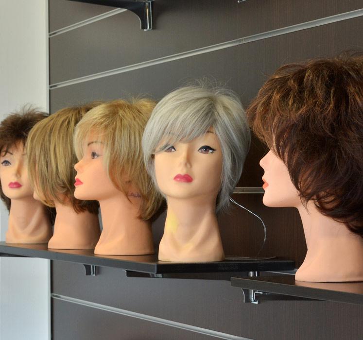 parrucche per chemioterapia - Massimo Tinelli Putignano