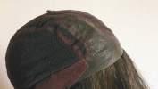 lavorazione parrucca FarcapHair - Massimo Tinelli